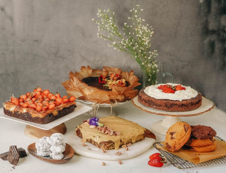 Dessert Group