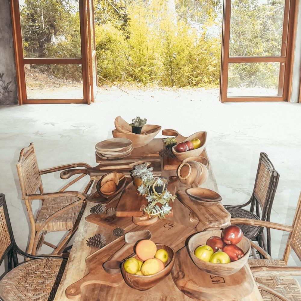 Table setting 5g